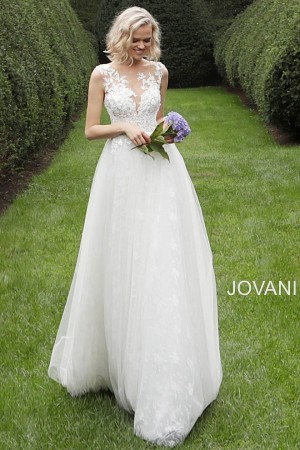 Casual, Informal and Simple Wedding Dresses