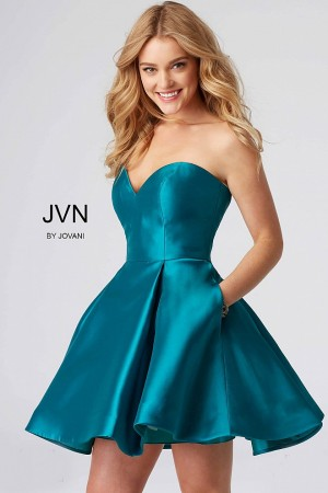 Jovani JVN54881 Homecoming Dress