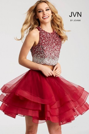 Jovani JVN55227 Homecoming Dress