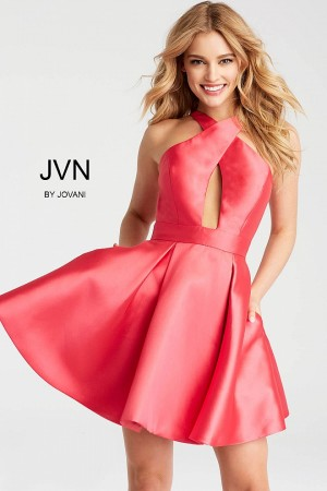 Jovani JVN55412 Homecoming Dress