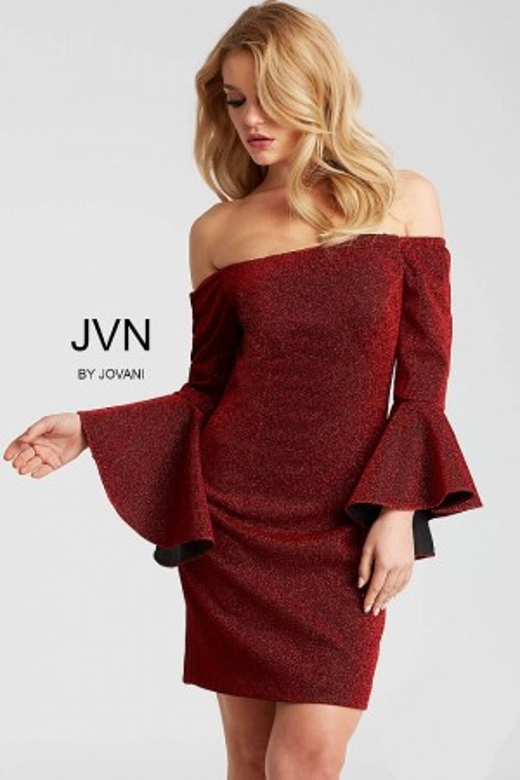 Jovani JVN56067 Cocktail Dress