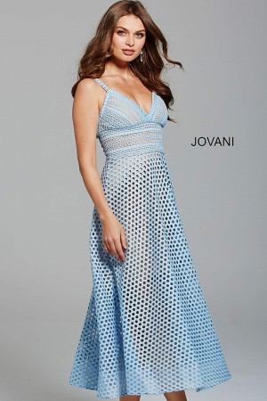 Jovani - Dress Style M60310