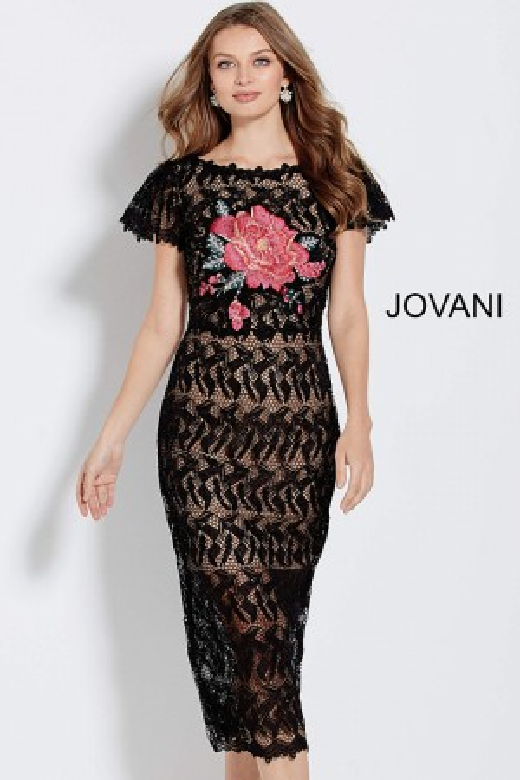 Jovani - Dress Style M62101