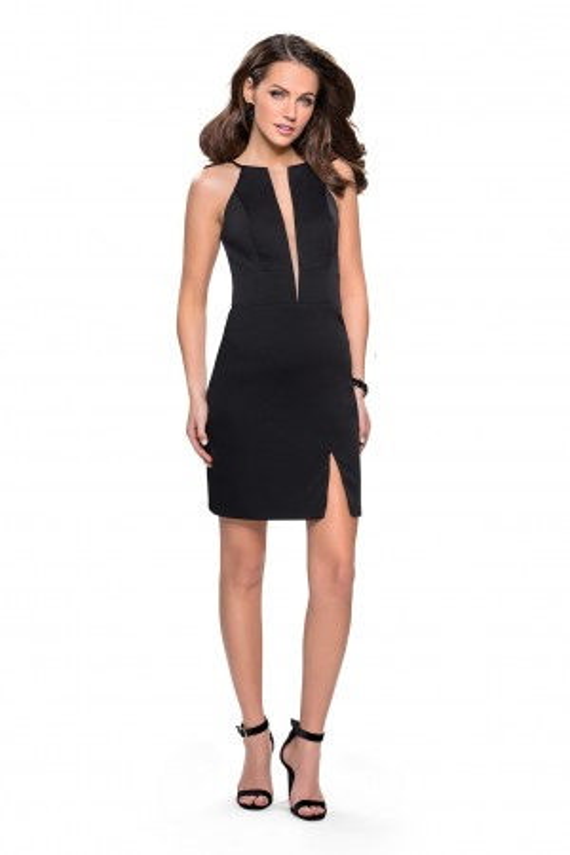 La Femme - Dress Style 26657