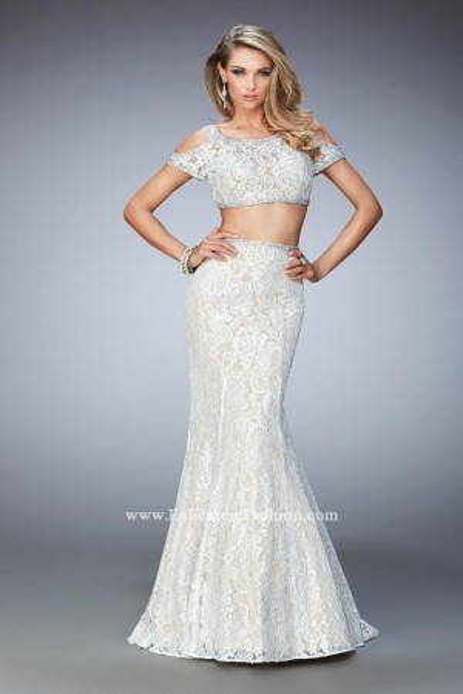 La Femme 22339 Prom Dress