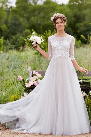 Willowby 54719 Amelie Wedding Dress