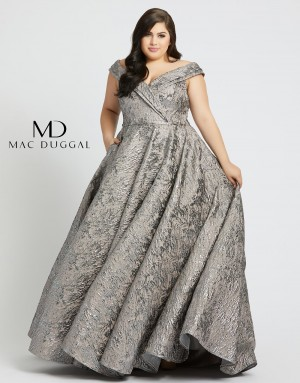 6bff607c44d5d Social Occasions Dresses and Evening Gowns in Sophisticated and ...