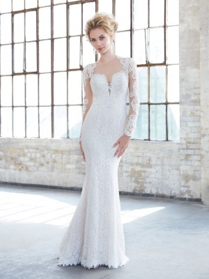 Madison James MJ309 Wedding Dress