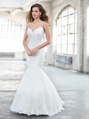 Madison James MJ318 Wedding Dress