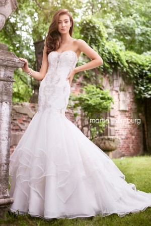 Martin Thornburg - Dress Style 119253 Holly