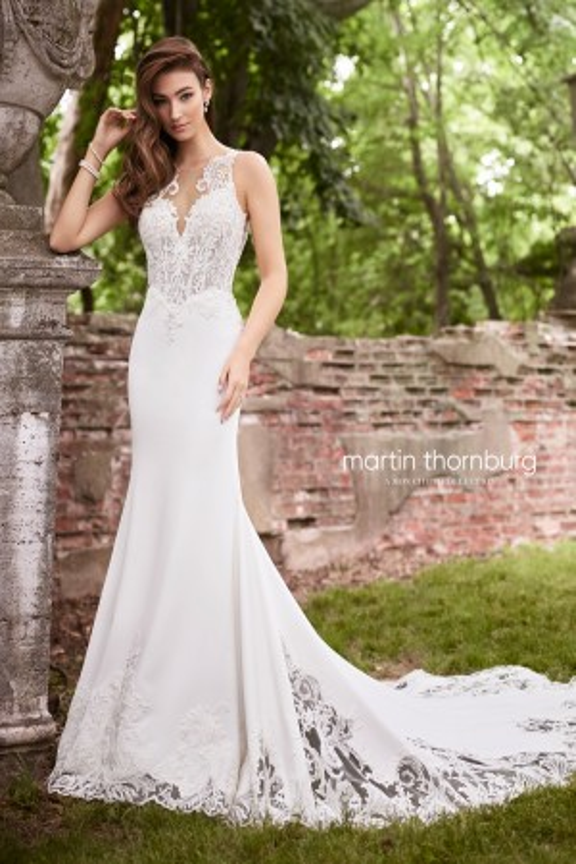 Martin Thornburg - Dress Style 119259 Danielle