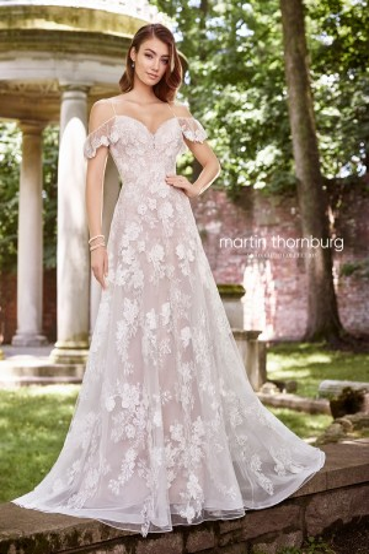 Martin Thornburg - Dress Style 119265 Eleanor