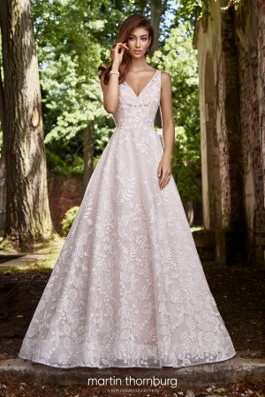 Martin Thornburg - Dress Style 119280 Odette