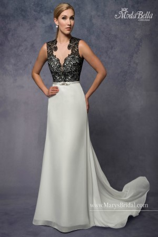 Marys Bridal 3Y690 Wedding Dress