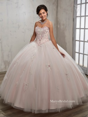 Marys Bridal 4808 Quinceanera Dress