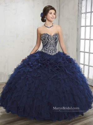Marys Bridal 4Q504 Quinceanera Dress