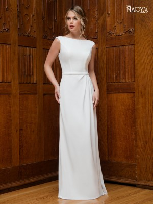 Marys Bridal - Dress Style MB1003