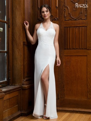 Marys Bridal - Dress Style MB1006