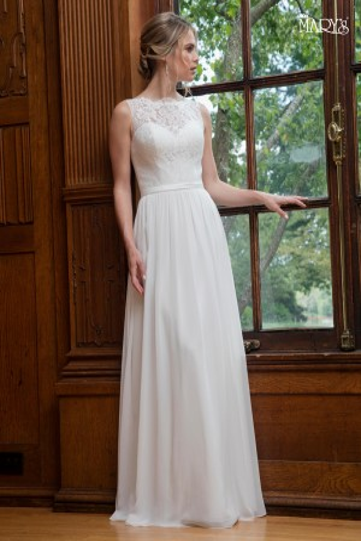 Marys Bridal - Dress Style MB1010