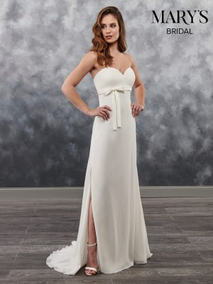 Marys Bridal - Dress Style MB1020
