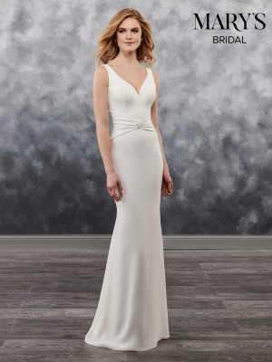 Marys Bridal - Dress Style MB1021