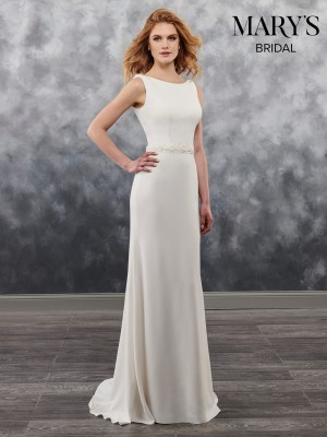 Marys Bridal - Dress Style MB1023