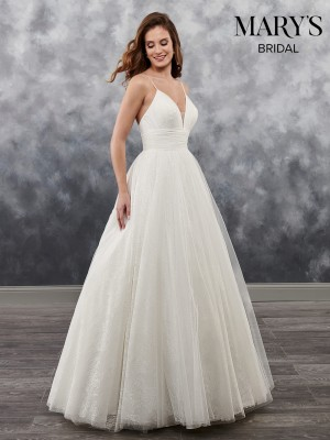 Marys Bridal - Dress Style MB1024