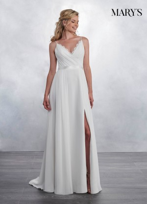 Marys Bridal - Dress Style MB1025