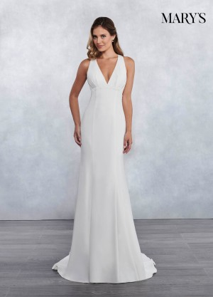Marys Bridal - Dress Style MB1026