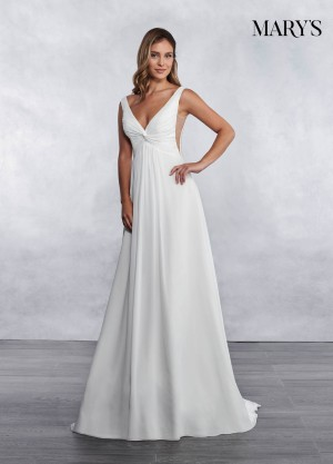 Marys Bridal - Dress Style MB1028