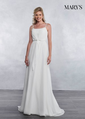 Marys Bridal - Dress Style MB1029