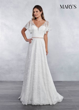 Marys Bridal - Dress Style MB1030