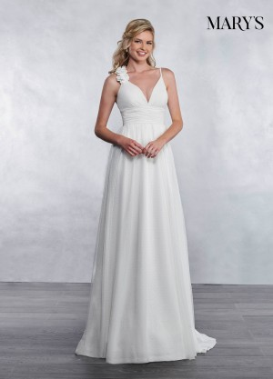 Marys Bridal - Dress Style MB1031