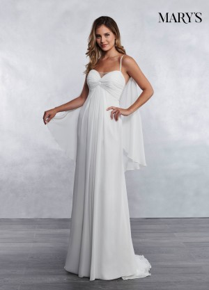 Marys Bridal - Dress Style MB1032