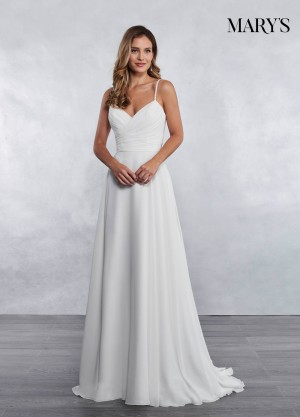Marys Bridal - Dress Style MB1034