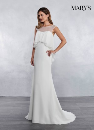 Marys Bridal - Dress Style MB1036