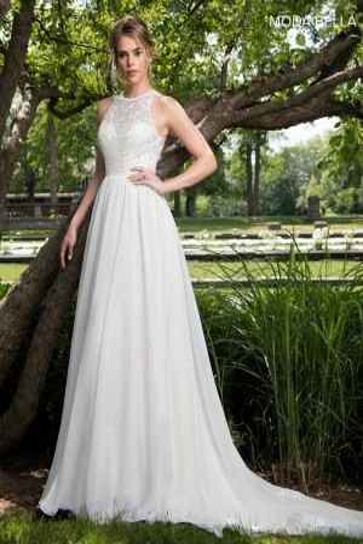 Marys Bridal - Dress Style MB2012