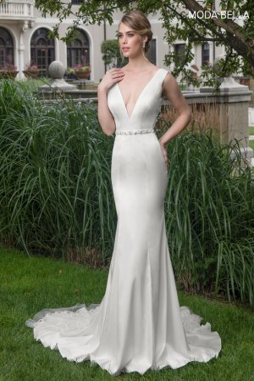 Marys Bridal - Dress Style MB2019