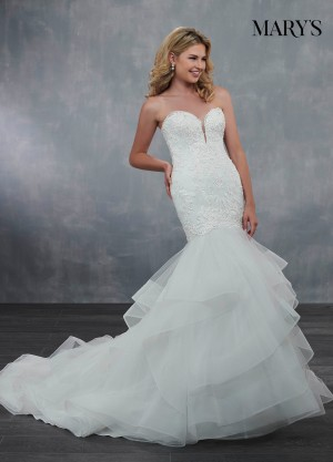 Marys Bridal - Dress Style MB3046