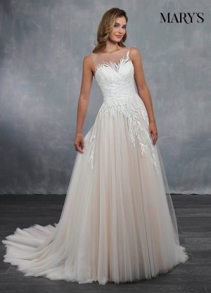Marys Bridal - Dress Style MB3050