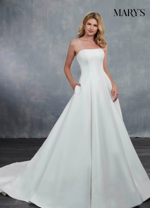 Marys Bridal - Dress Style MB3051