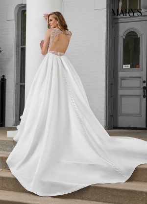 Marys Bridal - Dress Style MB3054