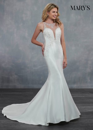 Marys Bridal - Dress Style MB3055