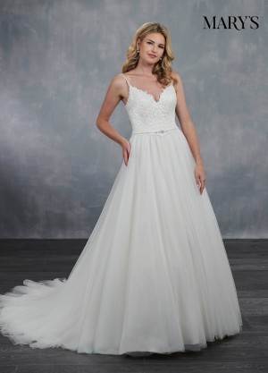 Marys Bridal - Dress Style MB3059
