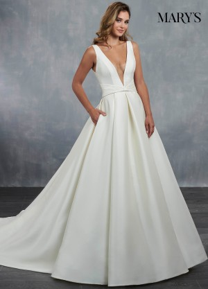 Marys Bridal - Dress Style MB3060