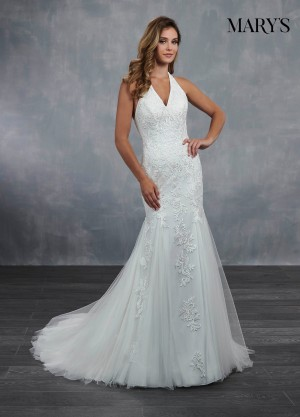 Marys Bridal - Dress Style MB3062