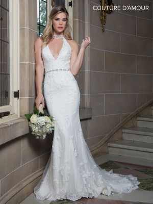 Marys Bridal - Dress Style MB4004