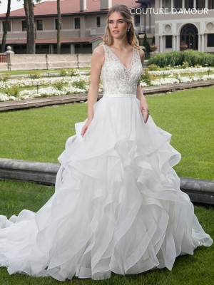Marys Bridal - Dress Style MB4006