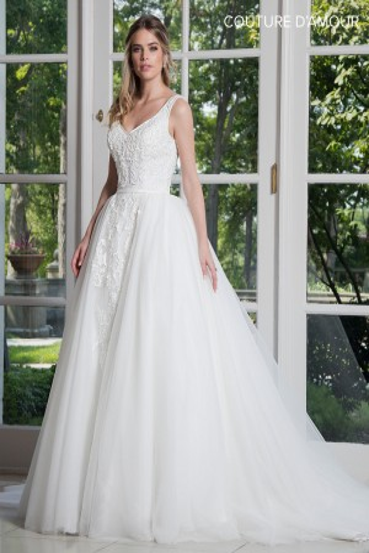 Marys Bridal - Dress Style MB4007
