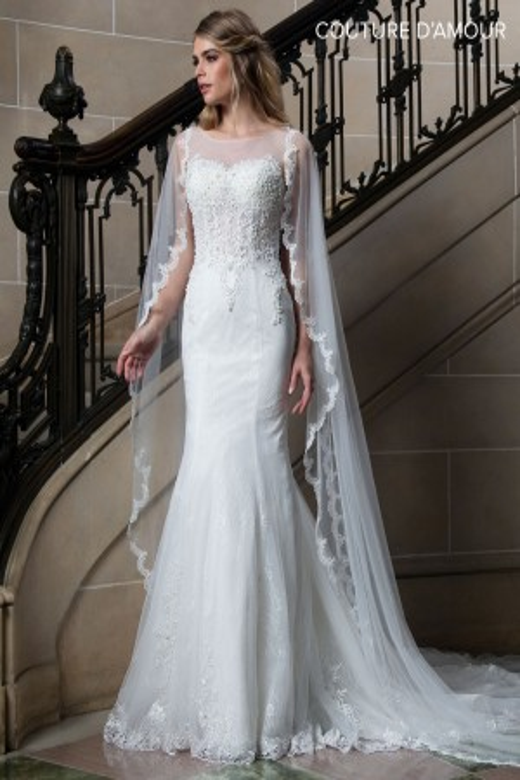 Marys Bridal - Dress Style MB4013